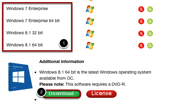 boot camp instructions windows 7