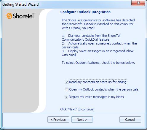 shoretel communicator download link