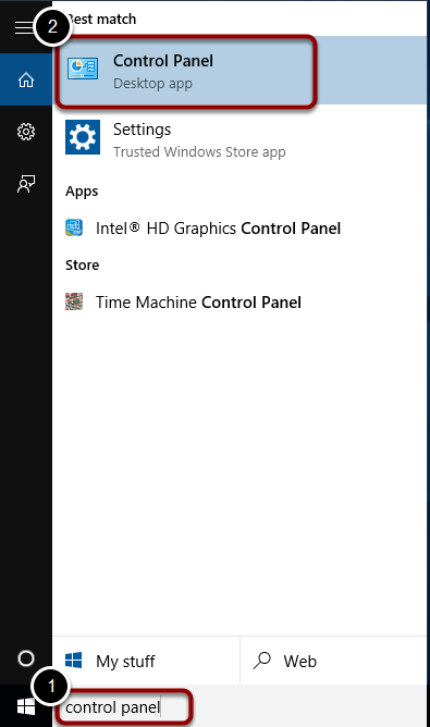 how to make trackpad have movement control windows