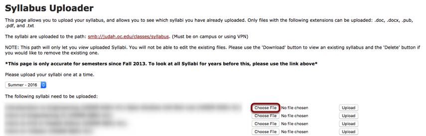 """Click the """"Choose File"""" button"""