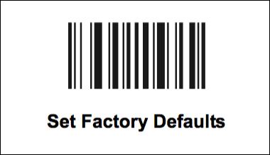 Programming Guide: Symbol (Motorola/Zebra) LS1203 Scanners – RetailOps