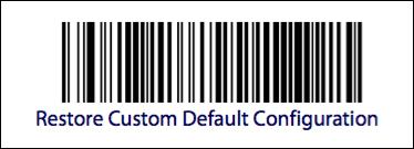 1. Set Factory Defaults