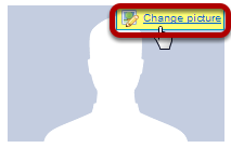 Changing Your Picture