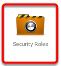 Click Security Roles