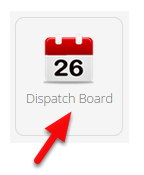 Click Dispatch board