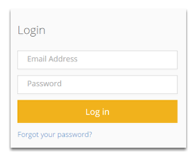 Login to your account online.