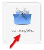 Click Job Template