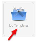 Click Job Template