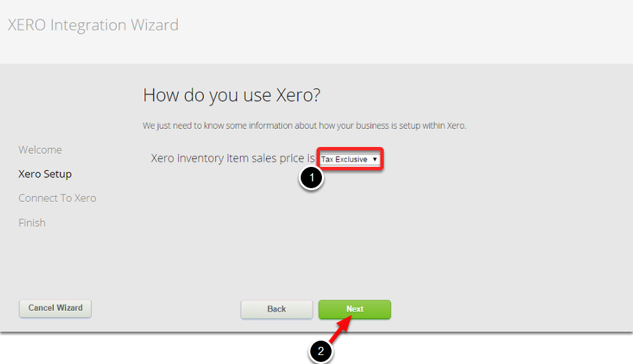 How do I connect ServiceM8 to Xero? – ServiceM8 Help