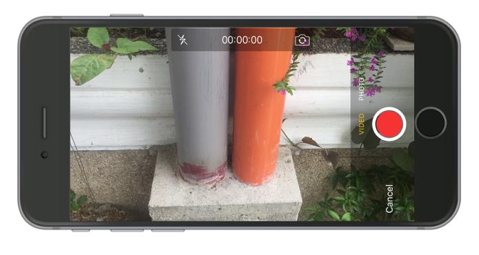 Video In App