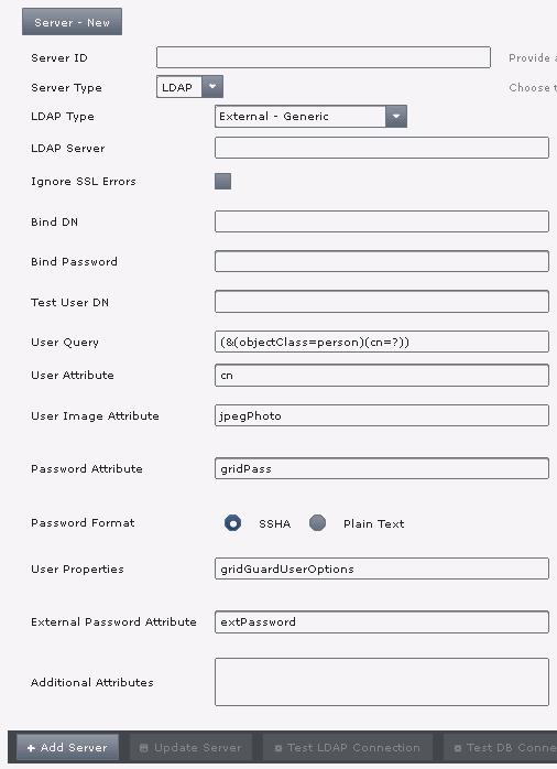 Configure Active Directory