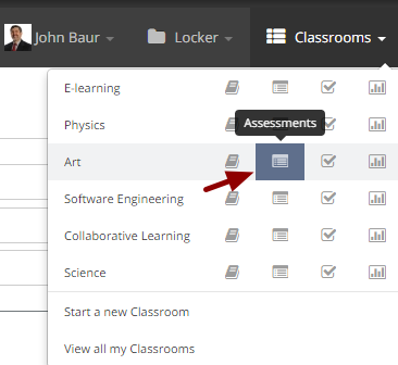 Entering and publishing marks in an assignment (with group submission enabled)