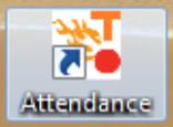 TimeForge Standalone Timeclock operation
