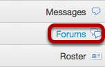 Go to Forums