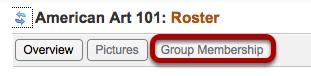 Click Group Membership