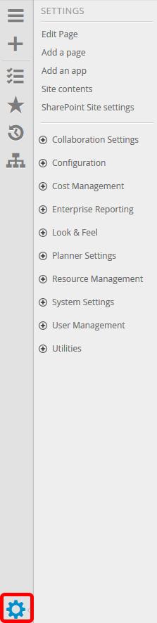 Admin Guide Organization