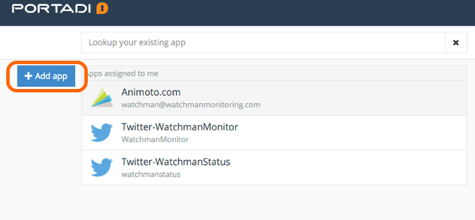 Adding Watchman Monitoring to Your Portadi