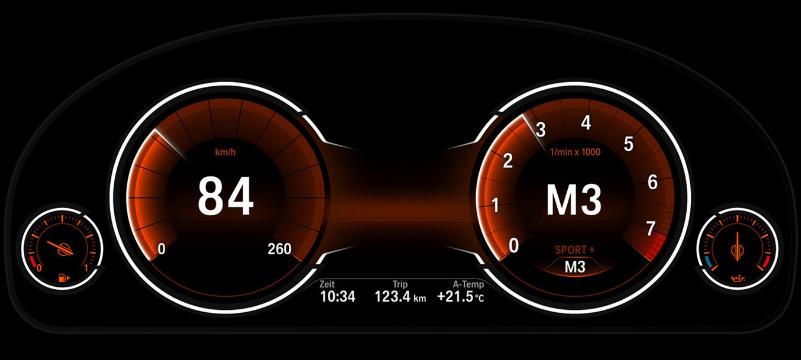 Speedometer Design Why It Works Scribblelive