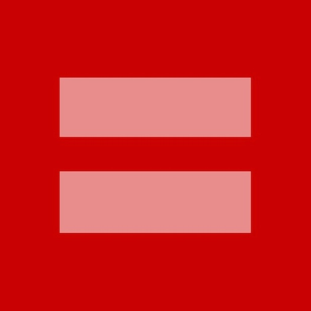 Symbol of Marriage Equality
