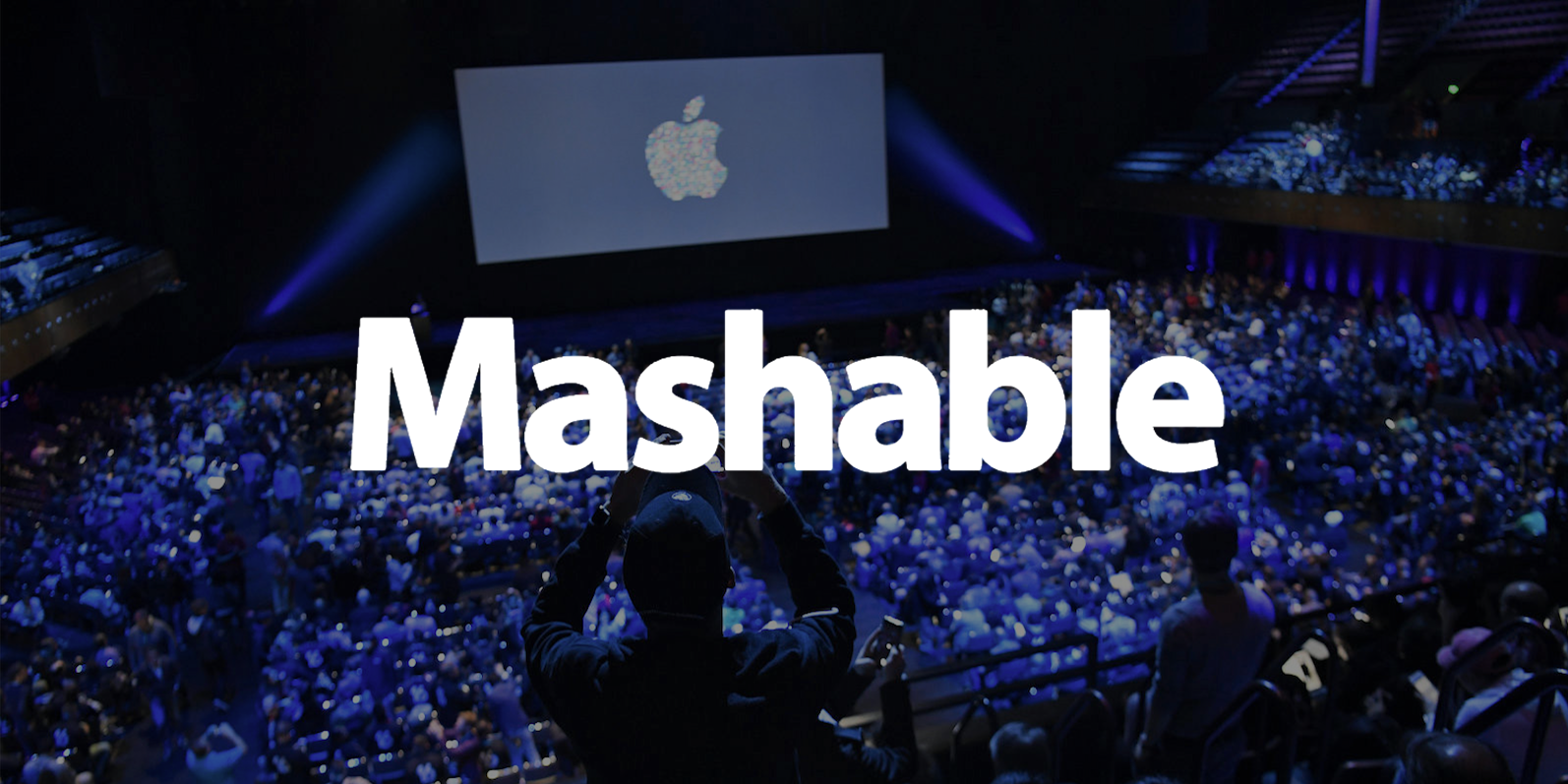 Mashable Creates Engaging Live Experiences For Their ...