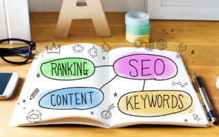 content and search