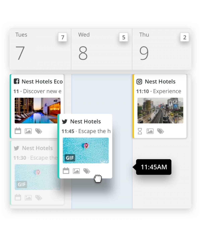 Hootsuite, social media tool