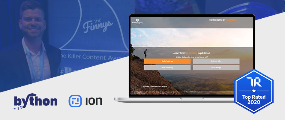 Bython webinar
