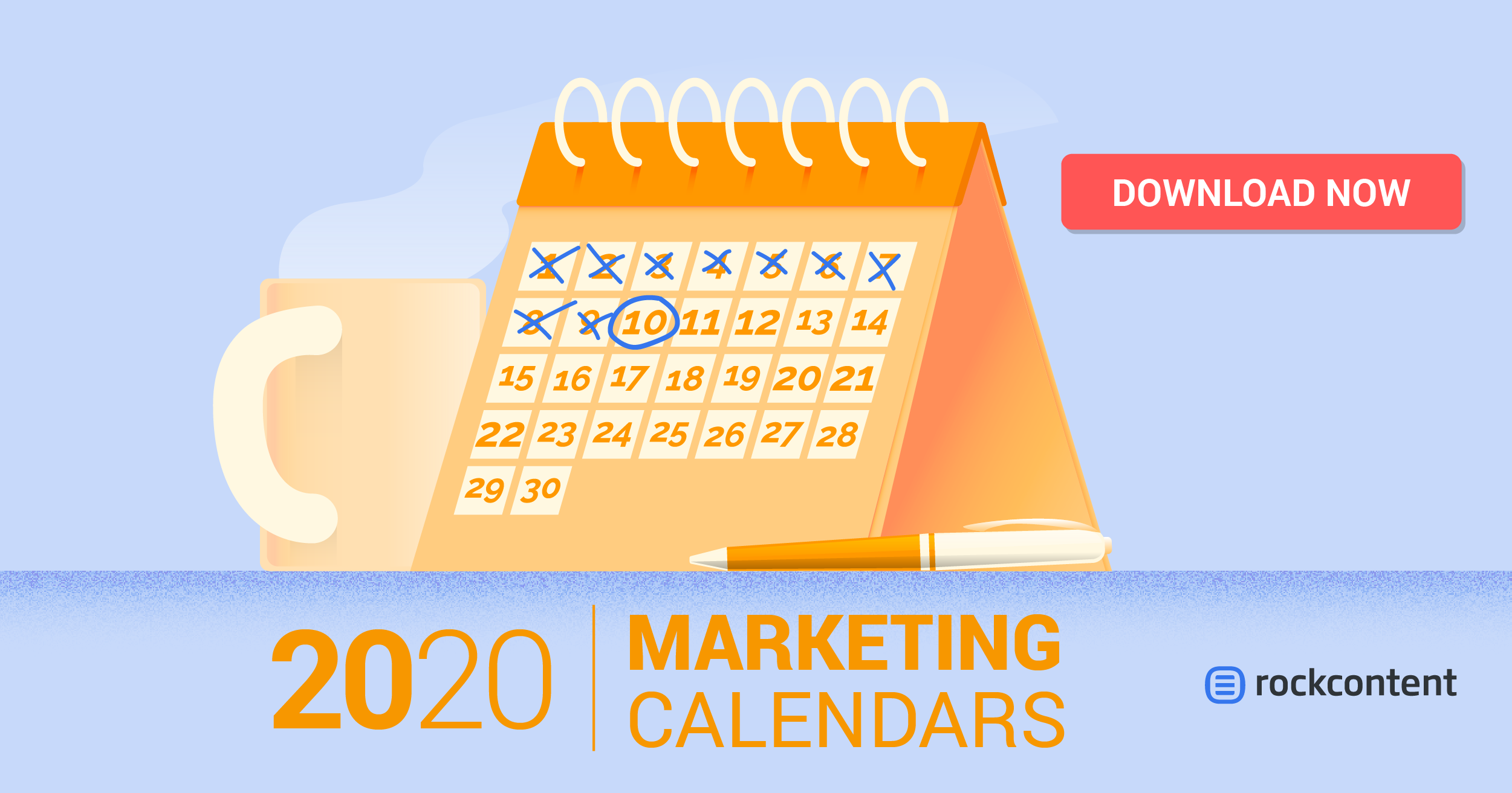 Marketing Calendars