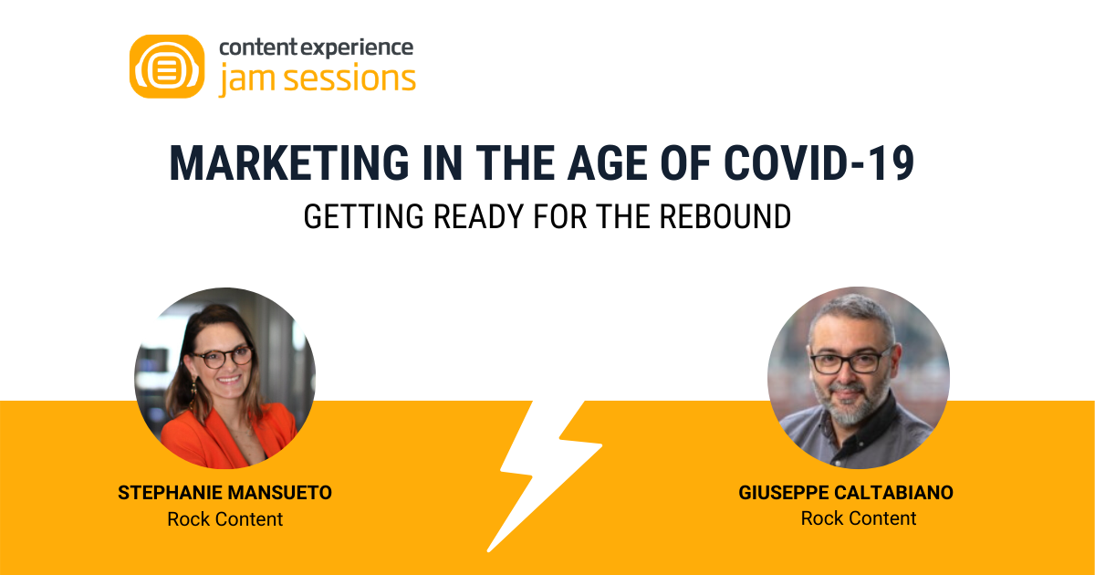 Marketing in the age of covid19