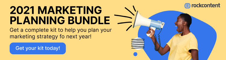 Marketing Planning Bundle - Promotional Banner