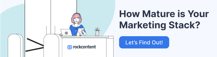 How mature is your MKT stack - Promotional Banner