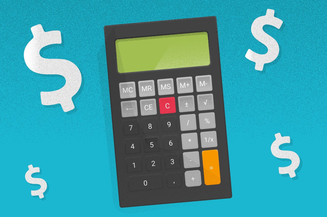 What is an interactive calculator, its types, advantages, and best practices