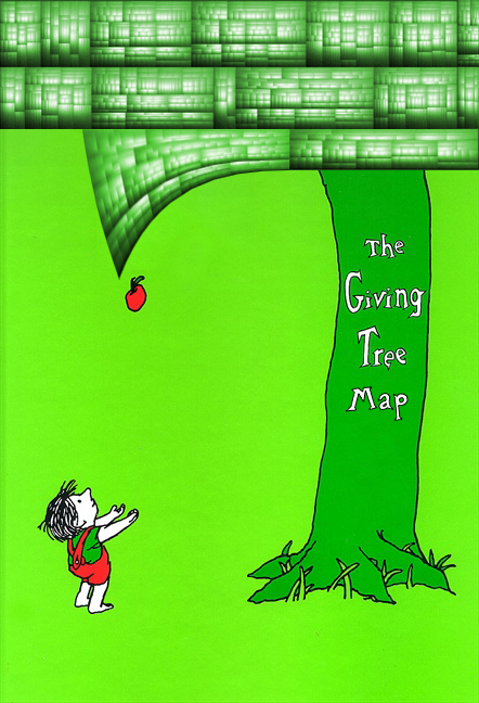 The Giving Tree(map)