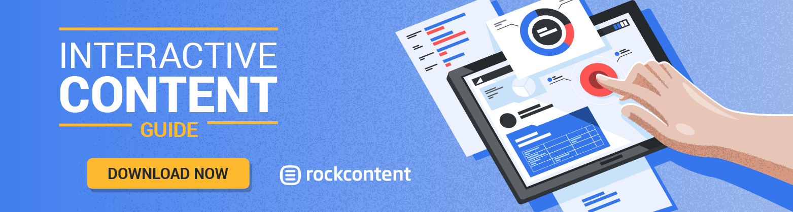 interactive content ebook