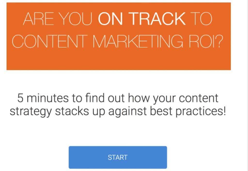 contentools interactive content tool