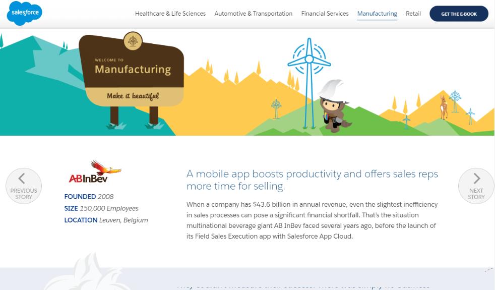 salesforce ebook