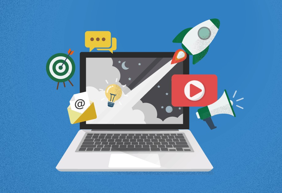 5 types of Interactive Content that will engage your readers