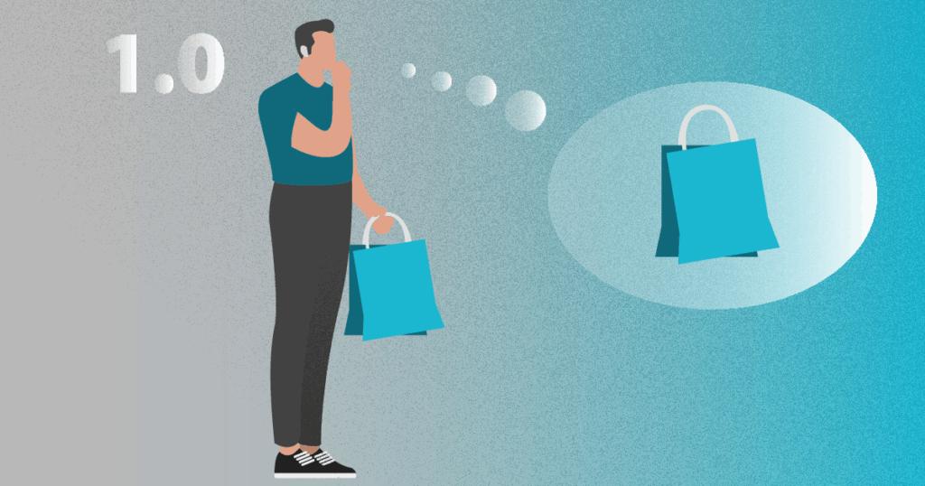 consumatore 1.0