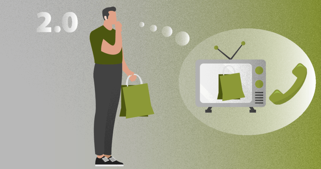 consumer 2.0