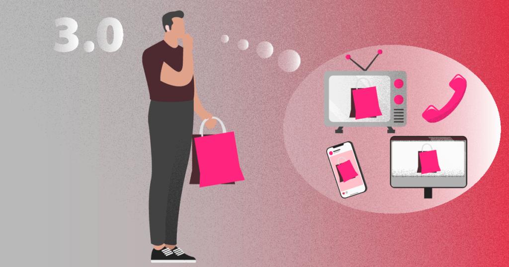 consumer 3.0