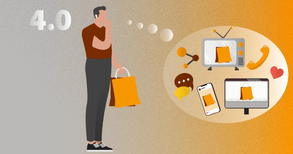 consumatore 4.0