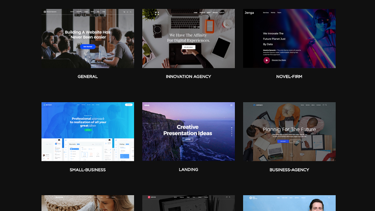 massive dynamic premium wordpress theme