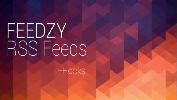 feedzy rss feed plugin