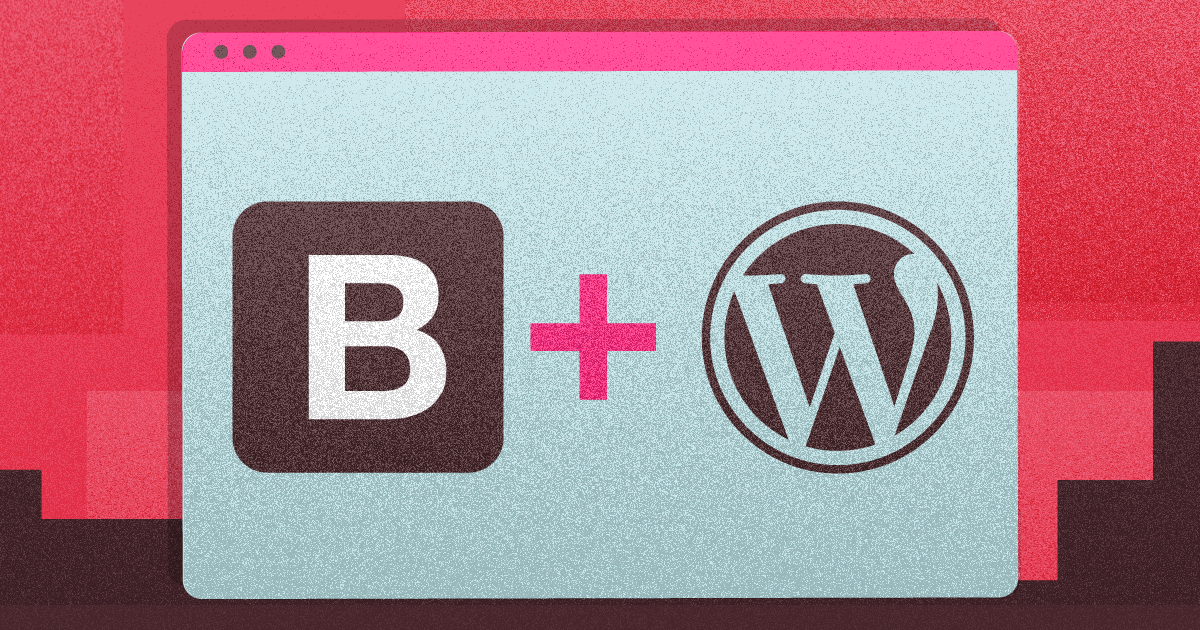 how to use bootstrap in WordPress