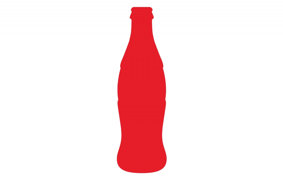 coke shape