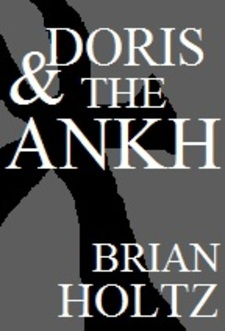 Scribl - Doris and the Ankh by Brian Holtz