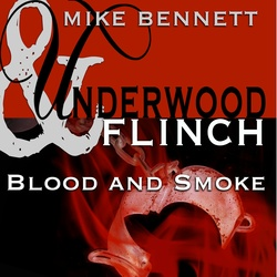 Blood and Smoke Cover