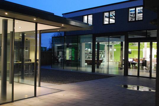 Glazing Framing Systems : Vas struct glazing support structures vas vasiliou glass