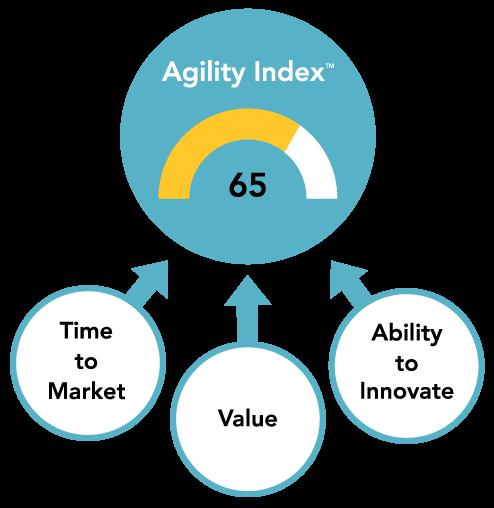 Agility Index input