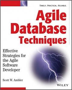 Agile Databse Techniques